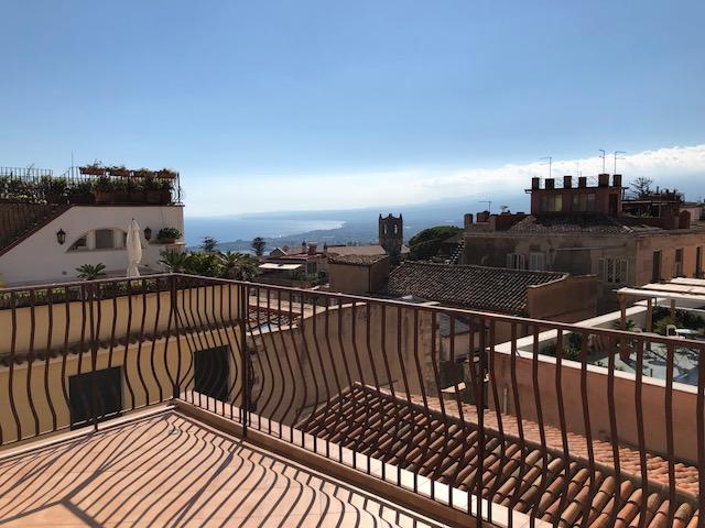 Appartamento 80 mq con ampie terrazze